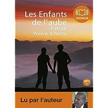 Les Enfants de l'aube (cc) - Audio livre 1 CD MP3 - 409 Mo