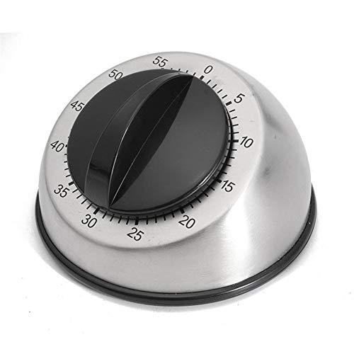 FGJFA Mechanische Küchen-Timer - zuverlässige Lebensmittel-Kochzeit Analogue Uhr, Uhrwerk Countdown Mechanism, Long Loud Ring - Ring-küchen-timer