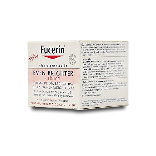 Eucerin Even Brighter Crema de Día Reductora de la Pigmentación SPF 30+ - 50 ml