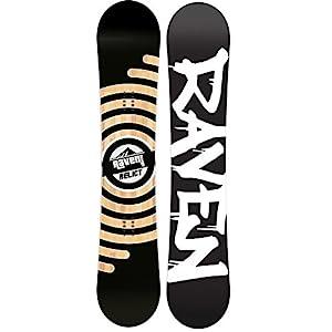 Raven Snowboard Relict Rocker 2019