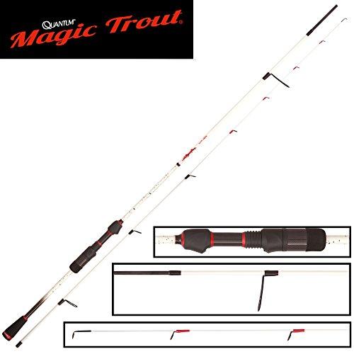 Bloody Sword 2,00m 0,5-6g - Ultra Light Rute zum Spinnfischen auf Forelle & Barsch, Forellenrute, Spinnrute ()