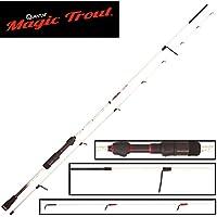 Forellenrute//Friedfischrute Magic Trout X-Tase 4,0 m