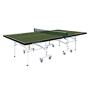 Dunlop TTi1 Indoor Table Tennis Table Review 2018 by Dunlop