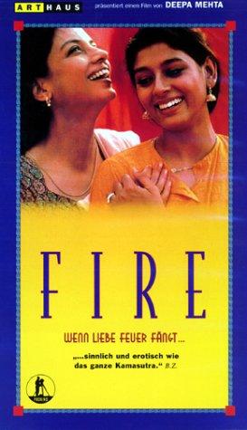 Fire [VHS]