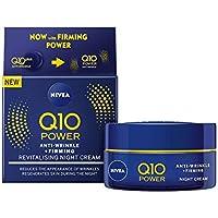 Nivea Q10PLUS Antiarrugas Mujer Cuidado de Noche - 50 ml