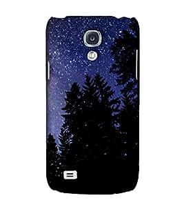 EagleHawk Designer 3D Printed Back Cover for Samsung Galaxy S4 Mini - D997 :: Perfect Fit Designer Hard Case