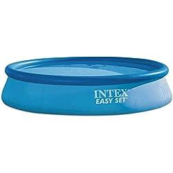 Intex Easy Set Swimming Pool no pump 396cm x 84cm x 74cm