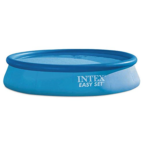 Intex Easy Set Pool, ohne Pumpe, 396 x 84 cm