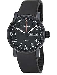 Fortis Flieger Cockpit 623.18.71N01_S Reloj Automático para hombres Legibilidad Excelente