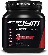 Post JYM Active Matrix - Post-Workout with BCAA's, Glutamine, Creatine HCL, Beta-Ala