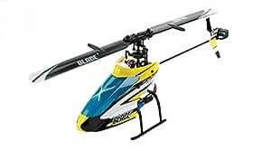 Hélicoptère électrique avec rotor unique RtF MCP X Brushless BNF BLH3980EU