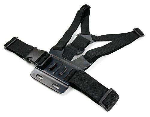 DURAGADGET-Kit-de-accesorios-Tarjeta-Micro-SD-16-para-Cmara-deportiva-ISAW-4K-Topop-1080p-Accin-Cmara-4K-WiFi-HDAKASO-EK7000-Campark-4k-y-Eyes-GO-123-LEGEND-12MP