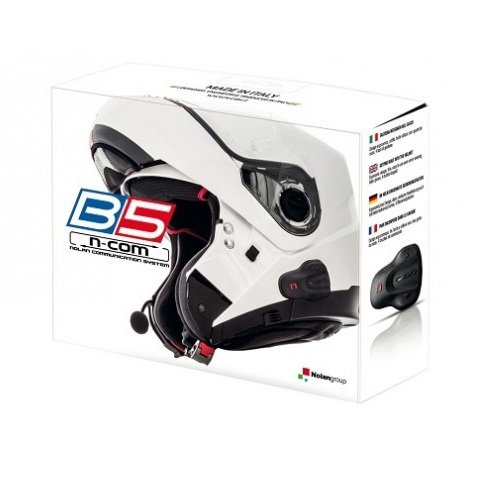 Nolan N-Com Bluetooth Kit B5 Bluetooth Helm Kit