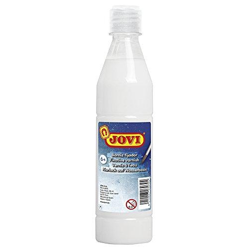 Unbekannt Jovi Fixiermittel-Lack, Flasche, 500ml (625)
