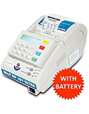 WeP BP Joy Ultra with Battery by WeP Solutions Ltd