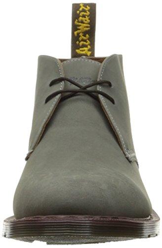 Dr.Martens Mens Sawyer Kaya Nubuck Boots Grey 2018 Venta En Línea Unisex Tienda De Espacio Libre En Línea Elección Comprar Tienda Barata Para V0NLBcUHTF