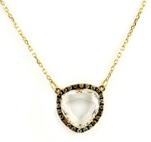 carberonia-oro-rosa-18k-20pts-marron-diamante-y-352ct-colourless-rock-cristal-colgante-amor-at-first