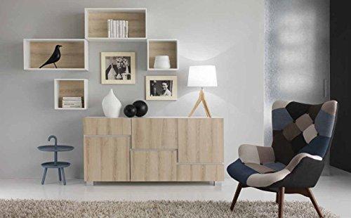 Credenza Moderna Miglior Prezzo : ᐅ madia frassino miglior prezzo casa migliore ▷ prezzi opinioni