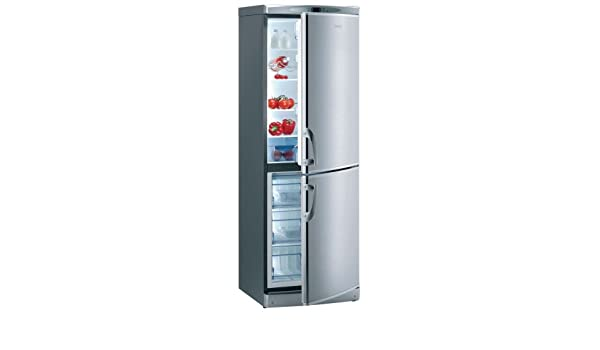 Gorenje Kühlschrank Filter Blinkt : Gorenje kühl gefrier kombination rk e edelstahl cm amazon