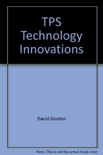 TPS Technology Innovations