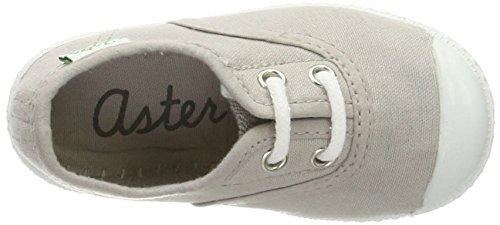 Aster Unisex-Kinder Iggy Slipper Beige (Beige Seigle)