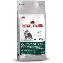 Royal Canin Feline Outdoor 7+ 0,4 kg