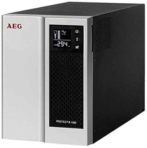 AEG 6000016603 Protect B 1500 Dockingstation