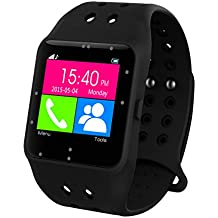 Trastienda digital - Smartwatch w11 tft 1.54in comp. and./ios 300mah in