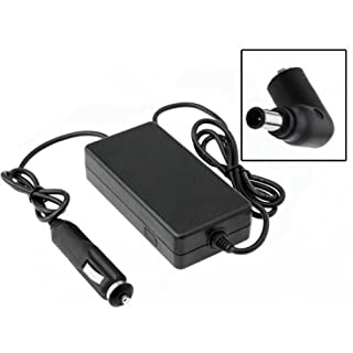 Powery Premium Kfz-Netzteil für Sony VAIO VGN-FS92PS2 19V-90W, 19V