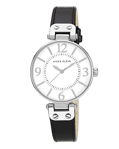 anne-klein-womens-chelsea-quartz-watch-with-white-dial-analogue-display-and-black-leather-strap-10-n