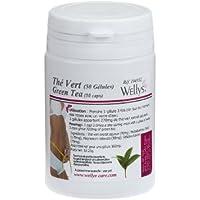 Wellys R 194352 Grüner Tee (50 Kapseln) preisvergleich bei billige-tabletten.eu