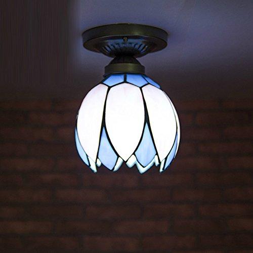 small-european-corridor-ceiling-pendant-light-tiffany-blue-glass-bud-bedroom-ceiling-lamp-balcony-ha