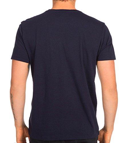 Ralph LaurenHerren T-Shirt Ink Navy Blue