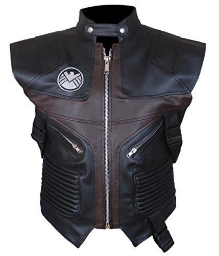 fh-mens-avengers-age-of-ultron-hawkeye-jeremy-renner-vest-xl-black