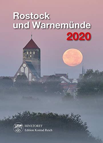 Kalender Rostock und Warnemünde 2020