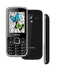 I Kall K37 multimedia Mobile_Black