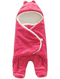 SAMGU Bébé Infant Sac de couchage Anti Coup Quilt Sack Sleeping