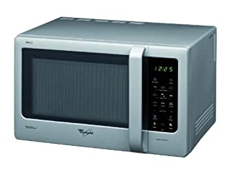 Whirlpool MWD 308 SIL Four Micro-Ondes Gril Pose Libre 20 L Silver