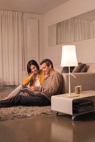 Osram Halogen-Lampe, Classic B, E14-Sockel, Dimmbar, 30 Watt - Ersatz für 40 Watt, Warmweiß - 2700K, 10er-Pack - 7