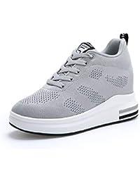Da it Sneaker Scarpe Donna Con Amazon Interno Tacco YdxYXn ... 068e13e0ada