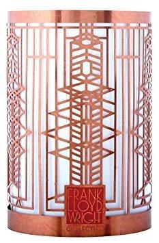 FRANK Lloyd Wright Frederick C. Robie House 51Design Votiv Kerzenhalter