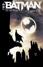 Batman Tome 6 de Greg Capullo