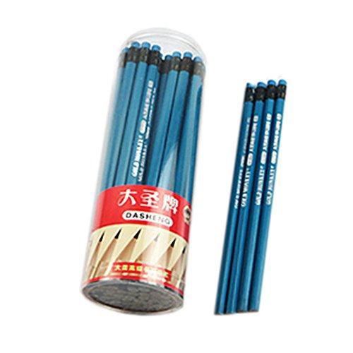 lot-de-2-crayons-hb-avec-des-crayons-gommes-bois-tube-bleu