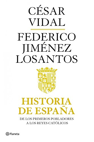 Historia de España ((Fuera de colección))