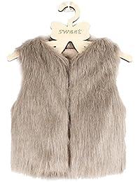 Como hacer un abrigo de lana para nina