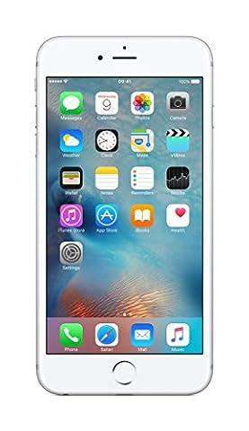 Iphone 6s 16gb - Apple iPhone 6s Plus Argent 16GB Smartphone