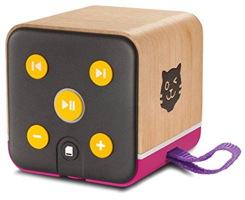 tigerbox - Bibi & Tina-Edition: Jetzt ganz neu: Die Hörbox für Kids! Viel mehr als nur ein Lautsprecher