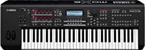 Yamaha MOX6 61-Key Music Production Synthesizer (Discontinued by Manufacturer)