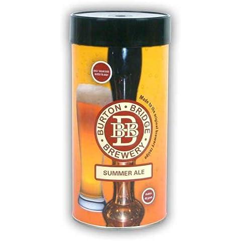 Burton Ponte estate ale birra Kit