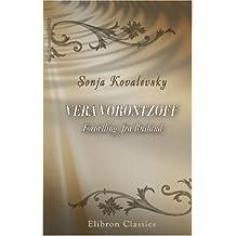 Vera Vorontzoff: Fortælling fra Rusland